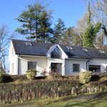 Inishclare Holiday Cottages on the shores of Lough Erne, Co Fermanagh